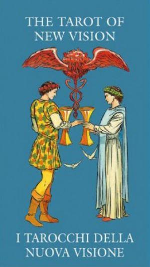 Tarot of the New Vision - Edição de Bolso