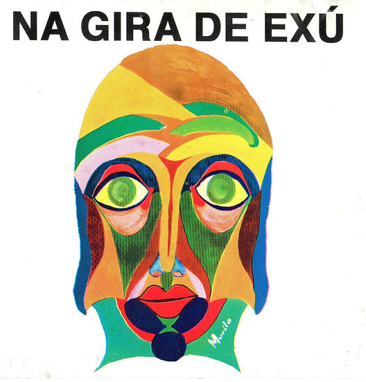 CD NA GIRA DE EXÚ
