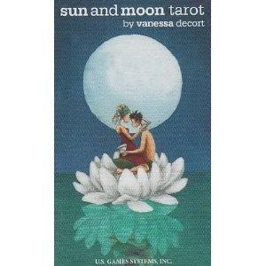 Sun and Moon Tarot - Tarot do Sol e Lua