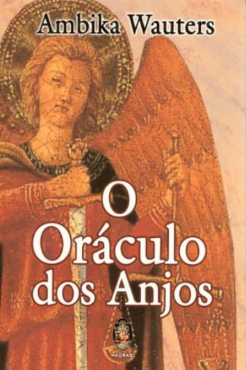 Oráculo dos Anjos, O (Livro + Cartas)
