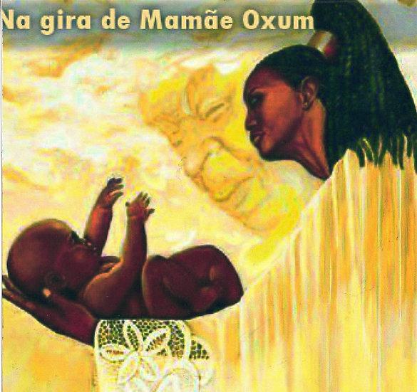 CD NA GIRA DE MAMÃE OXUM