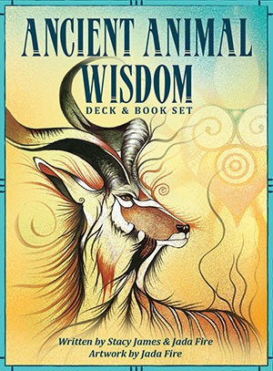 Ancient Animal Wisdom - Tarot