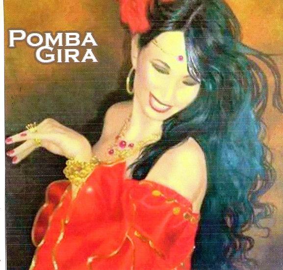 CD POMBA GIRA