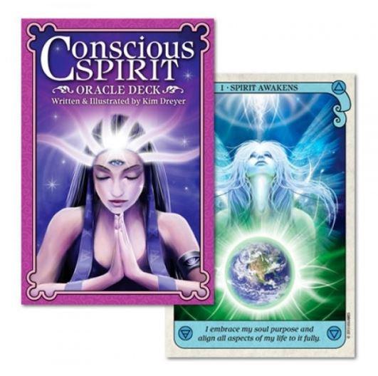 Conscious Spirit