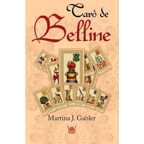 Tarô de Belline (Livro + Cartas)