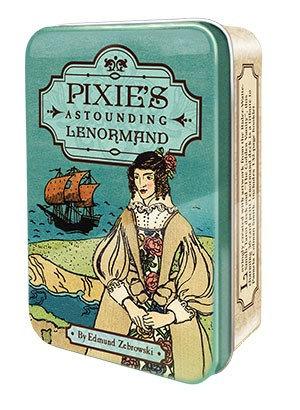 Pixie Astounding Lenormand - Lata