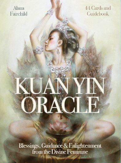 Kuanyin Oracle