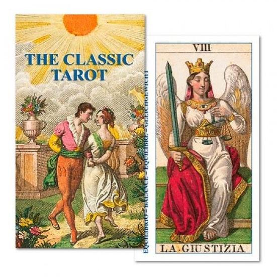 The Classic Tarot - Tarô Clássico