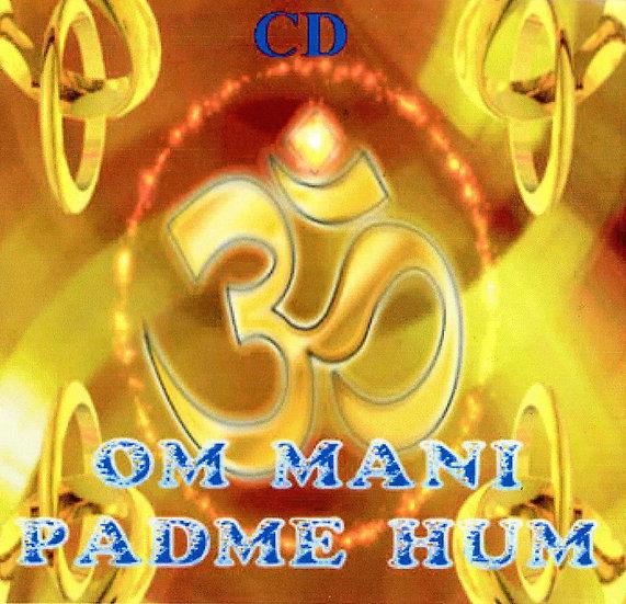 CD OM MANI PADME HUM