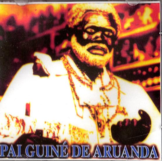 PAI GUINÉ DE ARUANDA