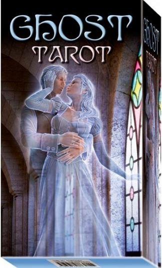 Ghost Tarot