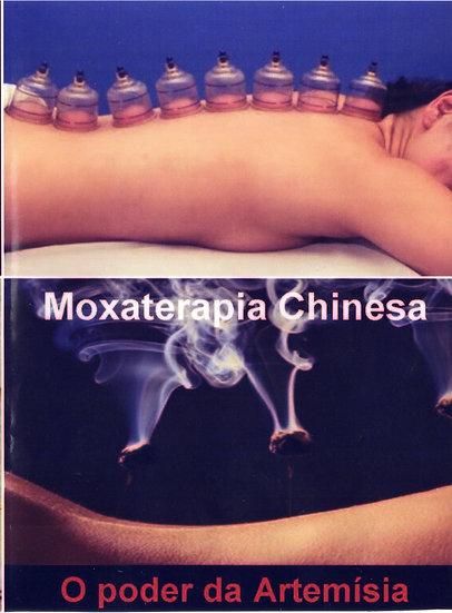 MOXATERAPIA CHINESA