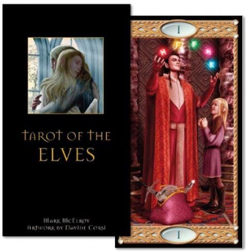 Tarot of the Elves