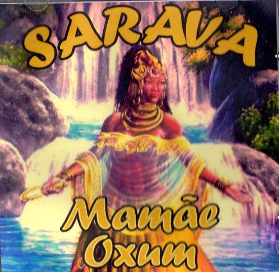 SARAVÁ - MAMÃE EXUM