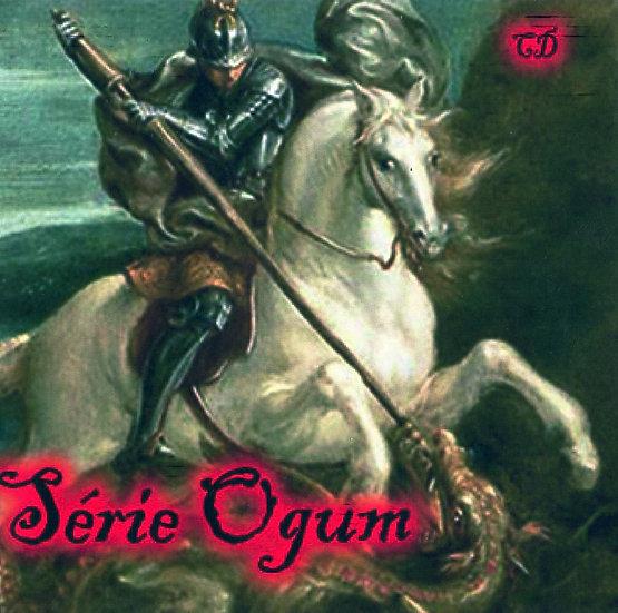 SÉRIE OGUM