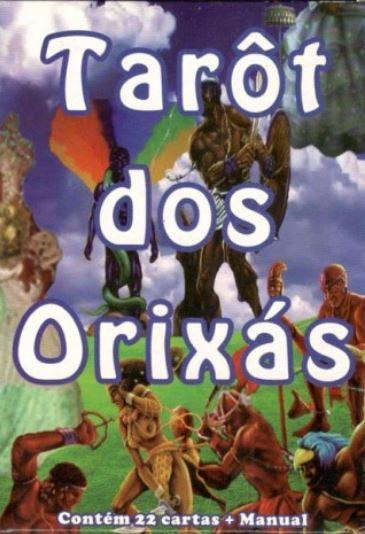 Tarô dos Orixás (Arcanos Maiores)