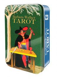 Barba Walker Tarot - Lata