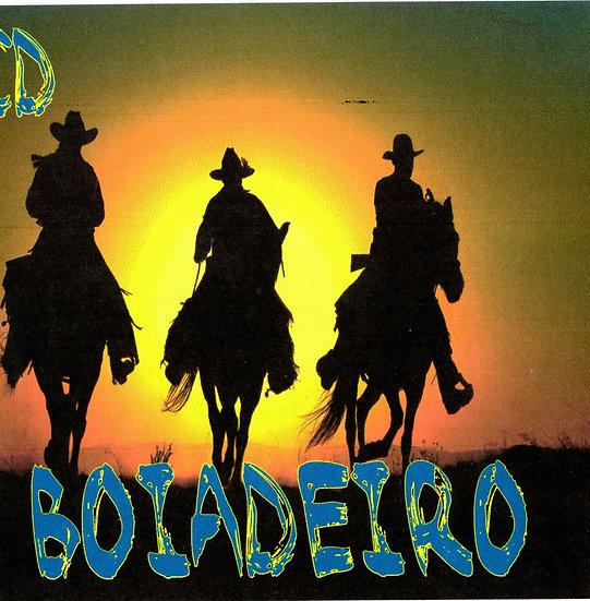 CD BOIADEIRO