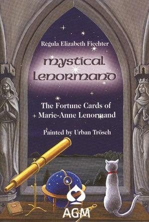 Lenormand mystical