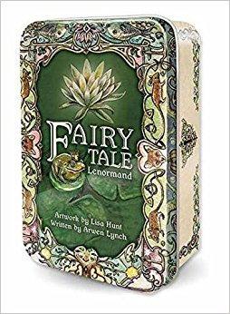 Fairy Tale Lenormand - Lata