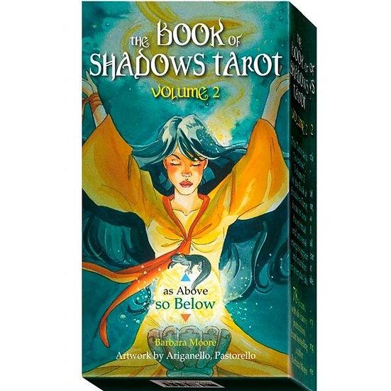 The Book of Shadows Tarot - Vol 2