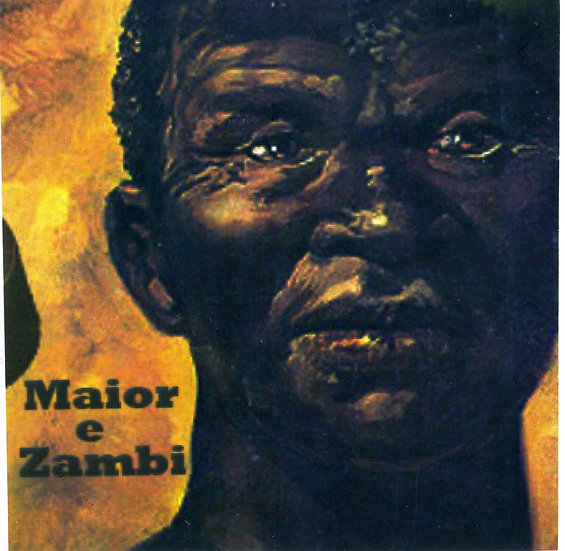 CD MAIOR E ZAMBIO