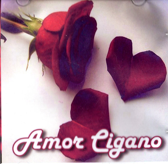 AMOR CIGANO