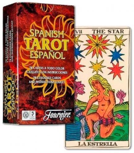 Tarô Espanhol - Spanish Tarot