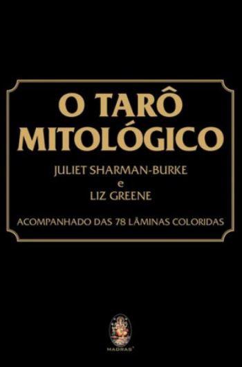 Tarô Mitológico, O (Livro + Baralho)