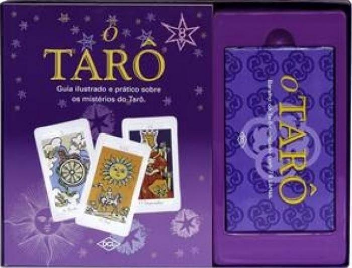 Tarô, O (Livro + Baralho