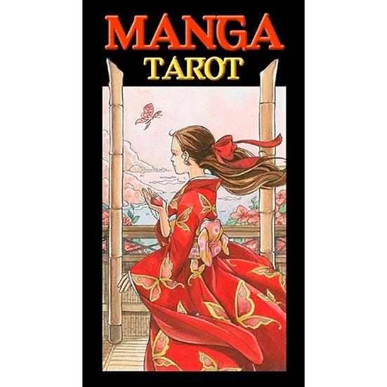Manga Tarot