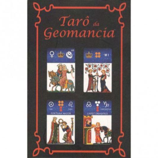 Tarô da Geomancia