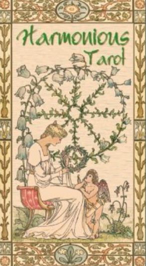 Harmonious Tarot - Edição de Bolso