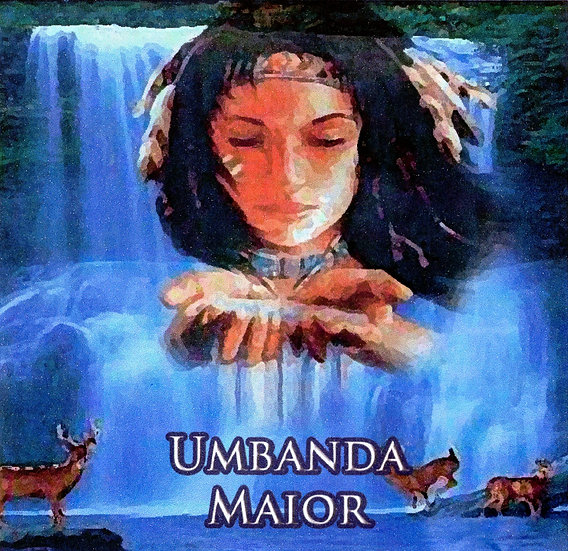 CD UMBANDA MAIOR