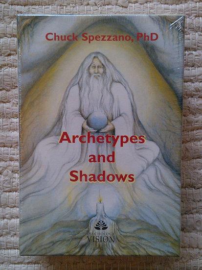 Archetypes and shadows Tarot