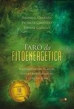 Tarô da Fitoenergética (Livro + 118 Cartas)
