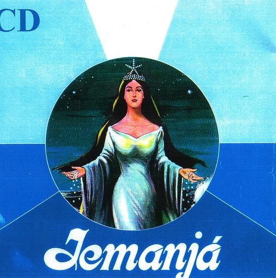 CD IEMANJÁ