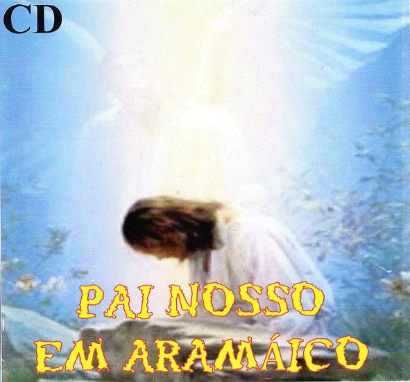 CD PAI NOSSO EM ARAMAICO