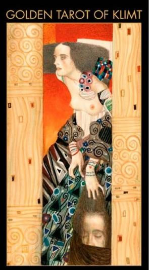 Tarot of Klimt