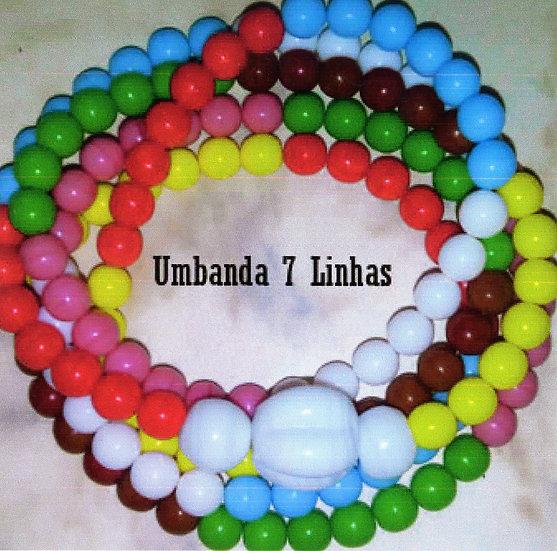 CD UMBANDA 7 LINHAS
