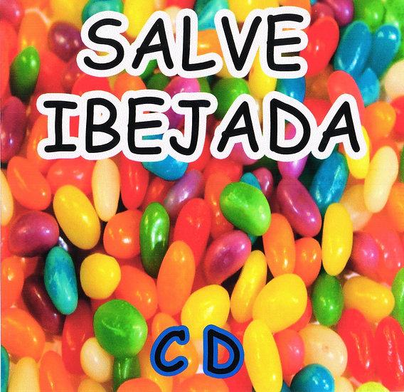 CD SALVE IBEJADA