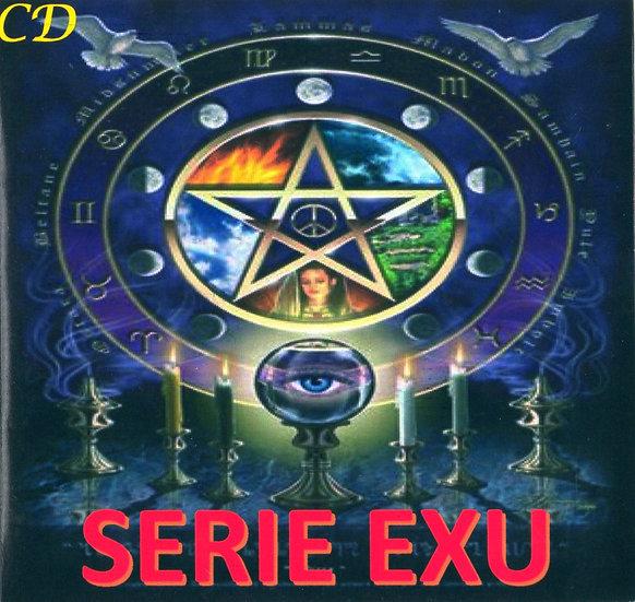 CD SERIE EXU
