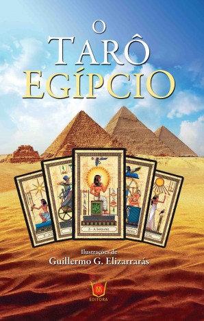 Tarô Egípcio, O (Livro + 78 cartas)