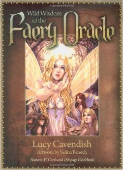 Faery Oracle Cards
