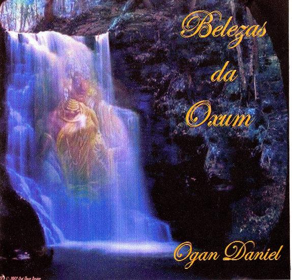 CD CANTO DE OXUM