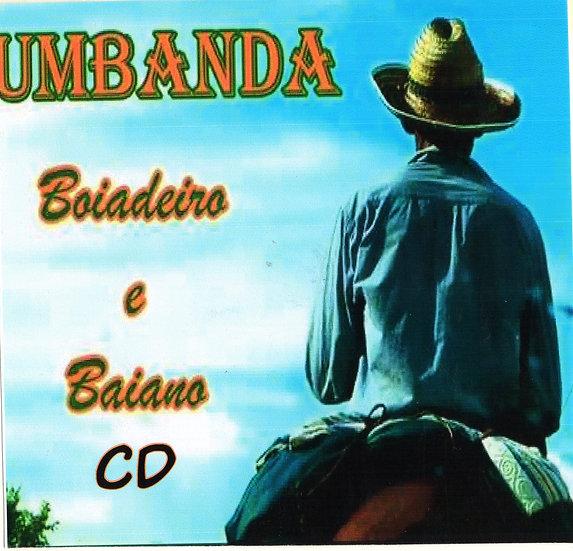 CD BOIADEIRO E BAINO