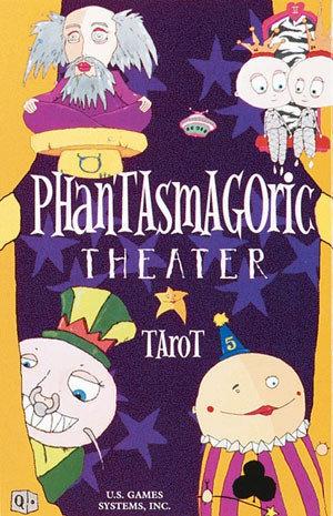 Phantasmagoric Theater Tarot