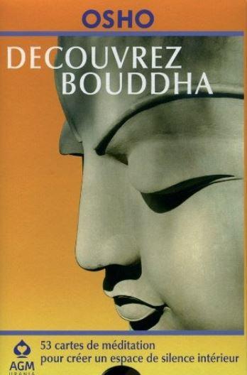 Decouvrez bouddha Tarot