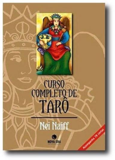 Curso Completo de Tarô - Edição de Bolso (Livro + Cartas)