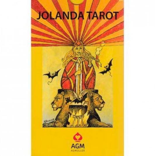 Jolanda Tarot